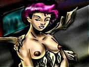 X-men heroes hardcore orgy - 15 cartoons Pictures